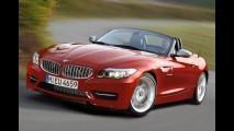BMW Z4 sDrive35is - Roadster ganha mais potência em versão da Motorsports - Veja fotos