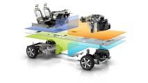 Renault-Nissan apresenta nova arquitetura modular CMF