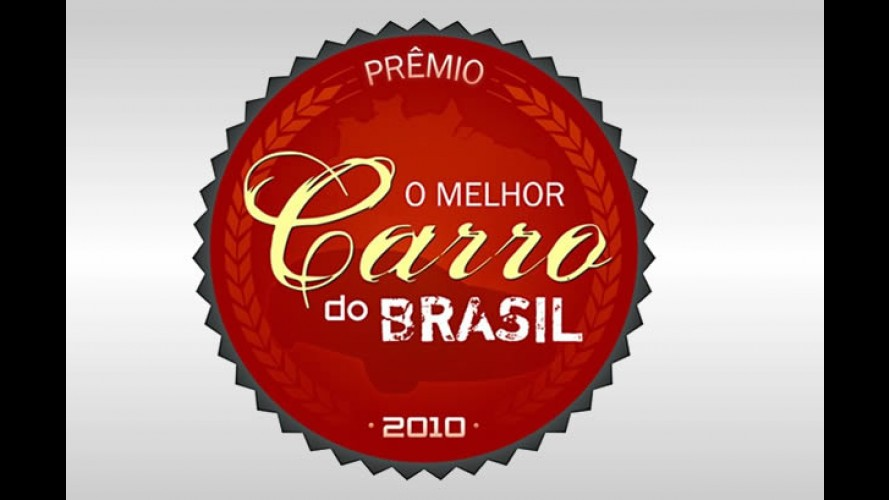 O Melhor Carro do Brasil 2010: Qual carro é o principal lançamento do ano?