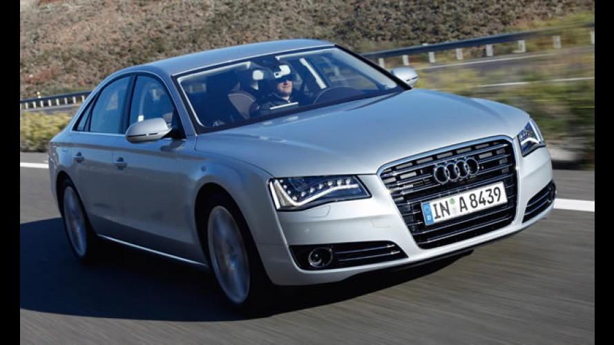 Conheça os finalistas do World Car of The Year 2011