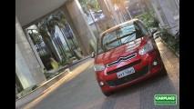 Garagem CARPLACE: Considerações finais sobre o Citroën C3 Picasso