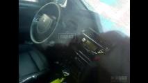 Novo Citroën C4 Pallas 2013 é flagrado na China