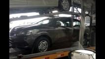 Novo Prisma tem porta-malas de 500 litros - veja outros dados técnicos