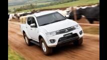 Mitsubishi do Brasil garante L200 Triton mesmo com picape da Fiat