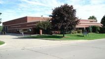 Tesla Michigan Technical Center in Rochester Hills
