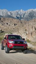 2012 Toyota Tacoma TRD T/X Baja Series Limited Edition - 29.9.2011