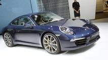 Porsche explains the new 911's identity [video]