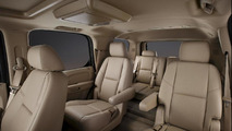 Most-stolen Cadillac Escalade gets new security features for 2012