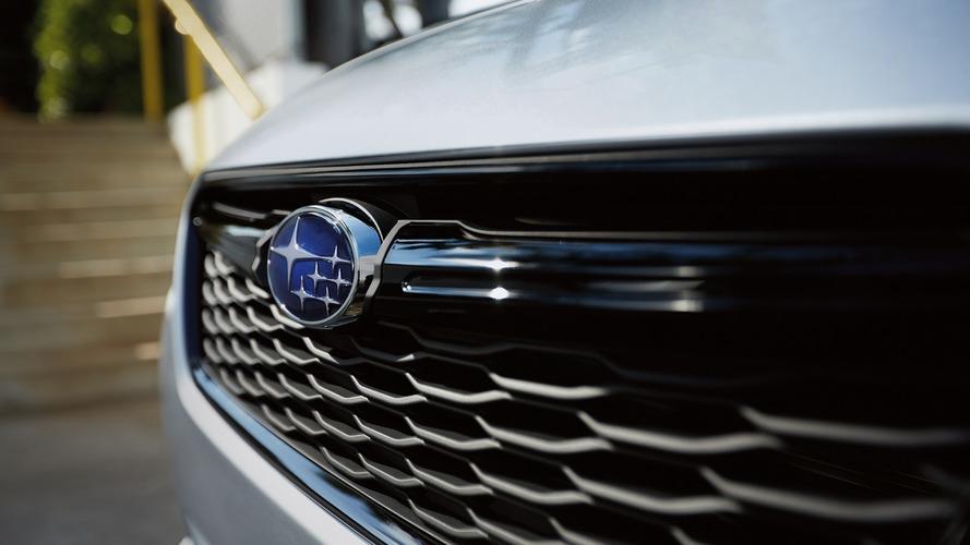 Subaru, yangın riskinden dolayı ABD'deki 100 bin otomobili geri çağırıyor