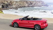 Audi A3 / S3 makyaj işlemi