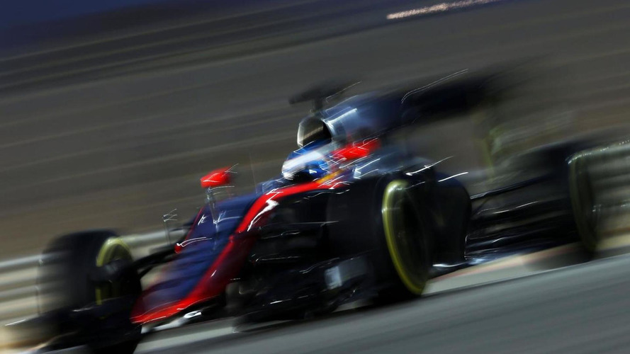 Honda not giving up on podium in 2015