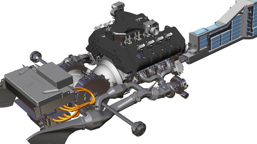 Koenigsegg developing a camshaft-less engine