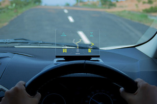 Three Future Technologies Changing Driving In Years to Come