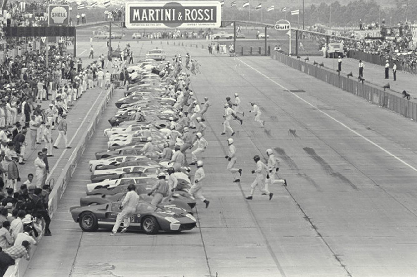 Sebring: the Track of Dreams