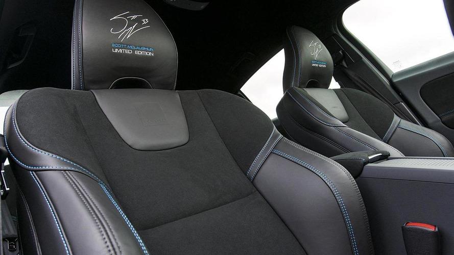 Volvo S60 & V60 Polestar Scott McLaughlin Edition unveiled