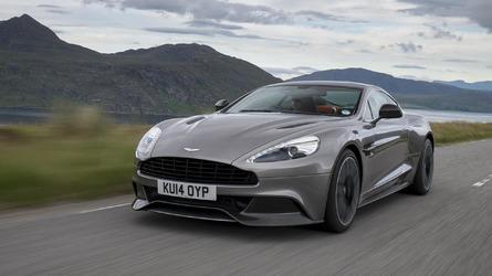 aston martin sale. Daimler Could Buy Aston Martin Sale