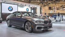 BMW M760Li xDrive - 2017 Toronto auto show