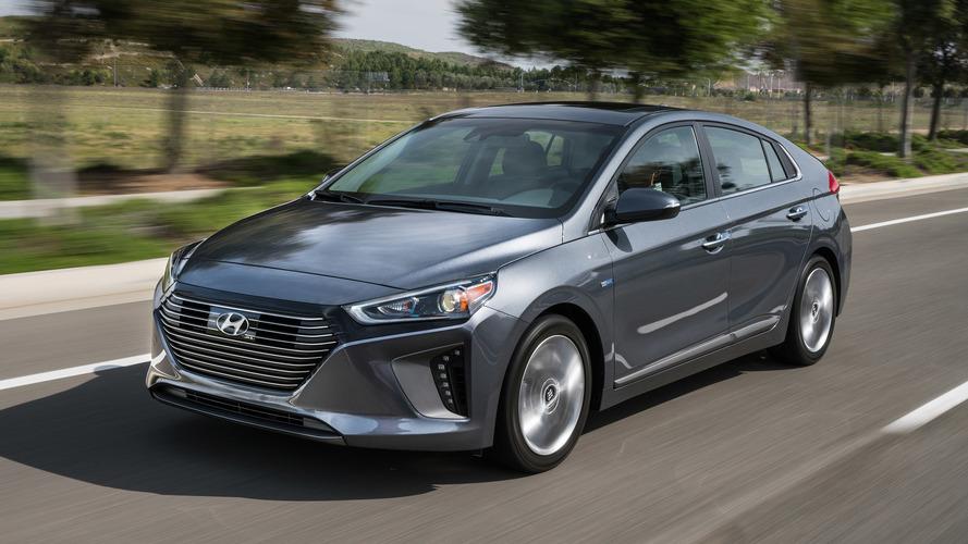 Hyundai Is Building A Dedicated EV Platform, An Electric Genesis