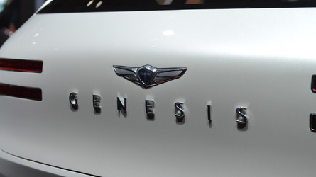 Genesis Two-Door Gran Turismo Confirmed As Halo Model