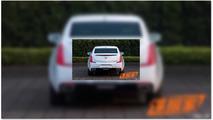 2018 Cadillac XTS Leaked Photos