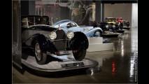 The Art of Bugatti