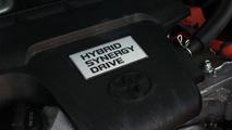 2017 Toyota RAV4 Hybrid: Review