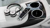2017 Mercedes S-Class