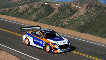 #98 Hyundai Genesis Coupe- Paul Dallenbach