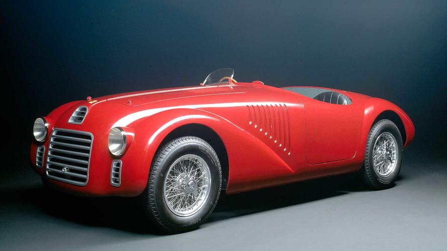 En Nueva Zelanda y Hong Kong ya han celebrado el 70 Aniversario de Ferrari