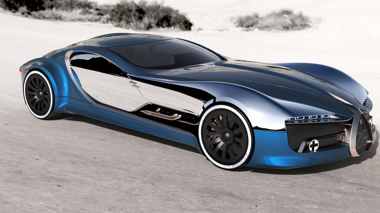 bugatti type 57 t concept is the touring car of our dreams. Black Bedroom Furniture Sets. Home Design Ideas