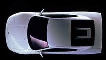 1987 Nissan MID4 Type II concept