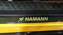 2006 Mercedes-Benz SLR Hamann Volcano 12.07.2013