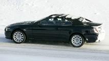 SPY PHOTOS: BMW 6 Series Facelift