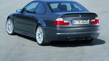 20 Years of BMW M3 - BMW M3 E46 CSL