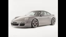 Rinspeed Porsche 997 Carerra Gullwing