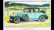 Cadillac Model M Touring Car