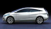 Hyundai i-Blue Concept
