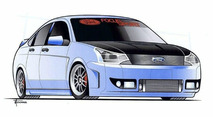 Ford Focus by FocusSport