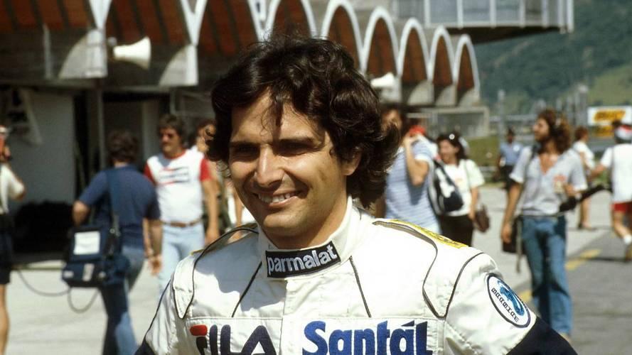 Piquet será homenajeado en los Autosport Awards 2017