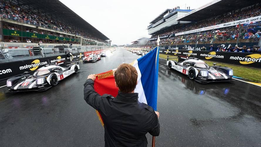 Motorsport.tv mostrará la historia de las 24 Horas de Le Mans