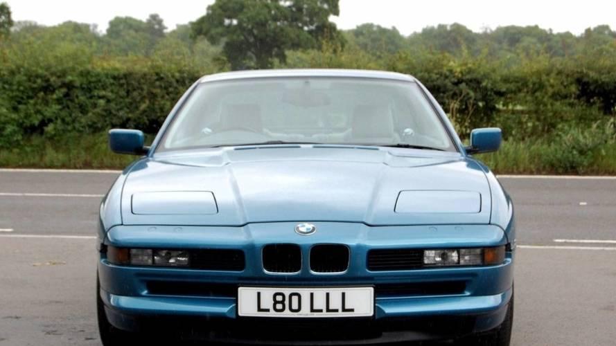 BMW 850i - AutoTrader
