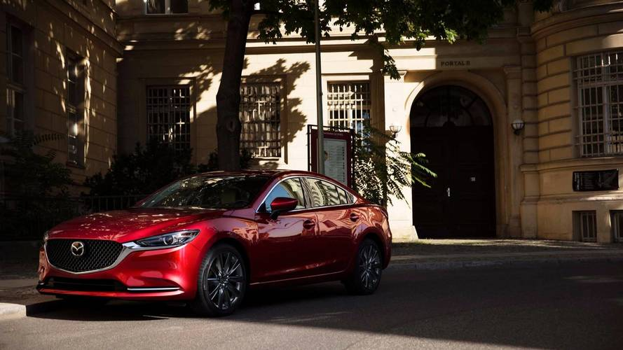 Mazda3, Mazda6 Could Get All-Wheel Drive In The U.S.