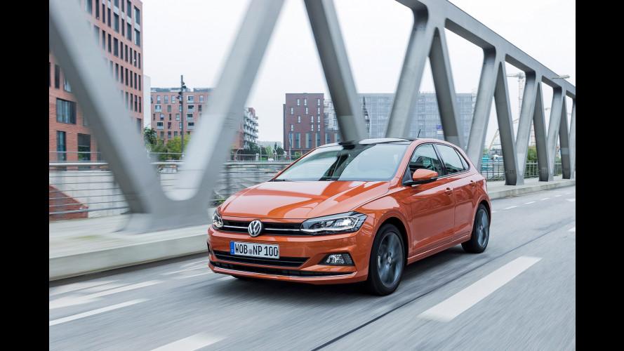 Nuova Volkswagen Polo, la più grande di sempre
