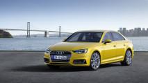 Nuova Audi A4, nel futuro con discrezione