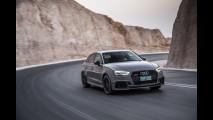 Audi RS 3 Sportback, la sportiva equilibrata [VIDEO]