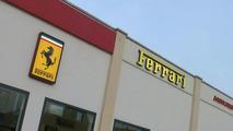 Ferrari took in record sales for 2007