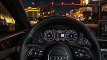 Audi V2I em Las Vegas