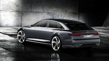 2015 Audi Prologue Avant konsepti