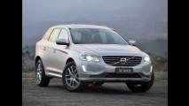 Volvo inicia vendas para pessoas com deficiência com isenção de impostos