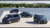 Grupo Volkswagen vai cortar mais de 40 modelos do portfólio, diz jornal alemão